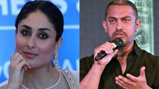 Aamir reveals Kareena's pregnancy was a complication; Explains jokingly how he dealt with her