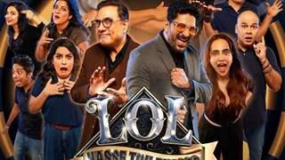 Boman Irani & Arshad Warsi come together for star-studded comedy show, 'LOL' on Amazon