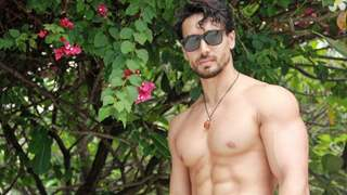 Tiger Shroff trains 12 hours a day: Kicks-weights-dance; Trainer shares deets