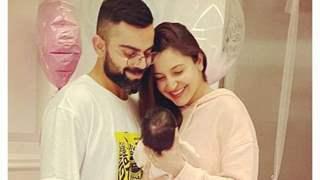Virat Kohli talking about daughter Vamika, raising first baby with Anushka is too sweet to miss