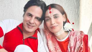 Rahul Roy & family test Covid Positive 'without leaving house for days'