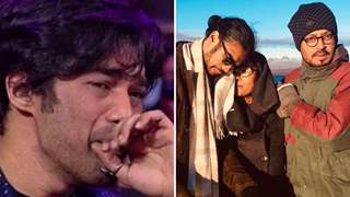 'Babil cries at night missing father Irrfan Khan': Sutapa Sikdar shares in emotional note