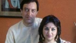 Sharmila Tagore and Mansoor Ali Khan Pataudi's priceless throwback picture grabs eyeballs!