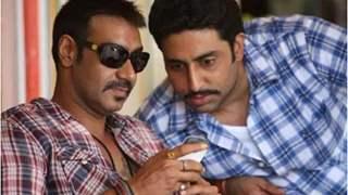 Abhishek Bachchan - Ajay Devgn react to Big Bull receiving massive response