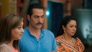 Anupamaa: Vanraj and Anupamaa feel uneasy with the divorce nearing