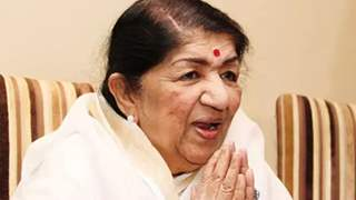 Lata Mangeshkar to take the Covid-19 vaccine soon; She was excluded from the jab due to frail health: Reports