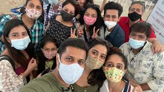 Team Ghum Hai Kisikey Pyaar Meiin heads to Goa as shoots shift base from Mumbai