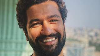 Vicky Kaushal tests Covid Negative, Prays for all those recovering: Photo