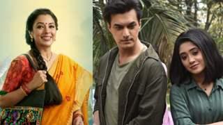 Rajan Shahi shows Yeh Rishta Kya Kehlata Hai, Anupamaa and Pratigya 2 to shoot in Silvassa?