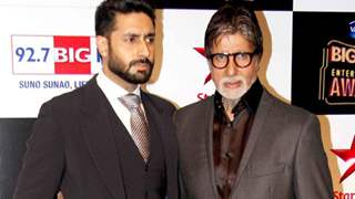"""Abhishek Bachchan says, """"Directors were not comfortable working with me""""; Was his debut delayed because of Amitabh Bachchan?"""