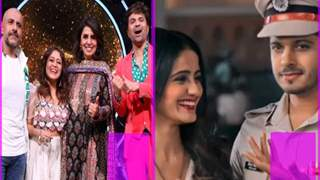 TRP Toppers: 'Indian Idol 12' makes an entry; 'Ghum Hai...' stays consistent