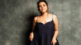 """""""I am absolutely pumped about the performance"""": Maanvi Gagroo goes global"""