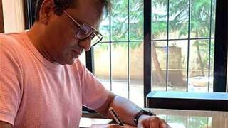 Shamas Siddiqui admitted in hospital; Pens an emotional note