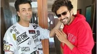 Karan Johar unfollows Kartik Aaryan after removing him from Dostana 2