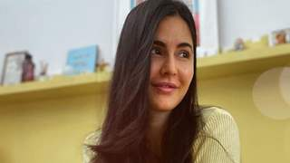 After Vicky Kaushal, Katrina Kaif tests negative for Covid-19; Posts a happy picture