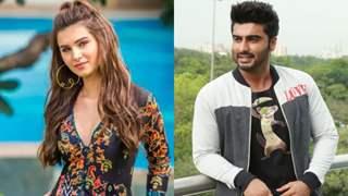 Tara Sutaria and Arjun Kapoor begin shooting for 'Ek Villain Returns' in Goa