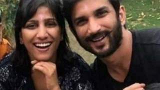 Sushant's sister Priyanka loses calm after film on SSR releases trailer: 'Will see you in court'