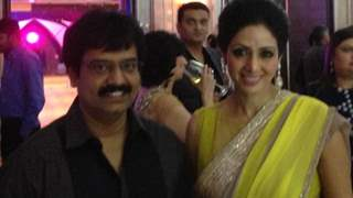 """Boney Kapoor reveals Sridevi was a big fan of actor Vivek; says """"she had got me hooked to his hilarious acts"""""""