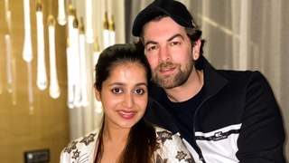 Neil Nitin Mukesh & family members tests positive for COVID-19