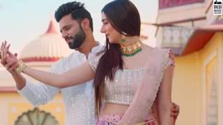 Madhanya out now: Disha Parmar and Rahul Vaidya create the perfect marriage track