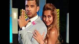 Anusha takes a dig at Karan with her post after his statement?