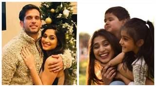 Soumya Seth on domestic abuse in marriage, divorce & son Ayden