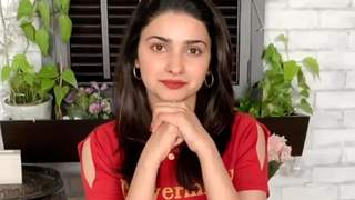 Prachi Desai shares shocking casting couch experience