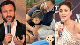'Look at what happened with Taimur': Close Source reveals Kareena - Saif have laid down a strict rule for their second son