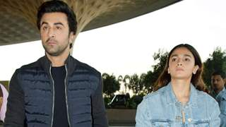 Alia Bhatt - Ranbir Kapoor's Brahmastra shoot in trouble yet again?