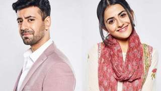 Debattama Saha reveals she was scared of Shaurya Aur Anokhi Ki Kahaani co-star Karanvir