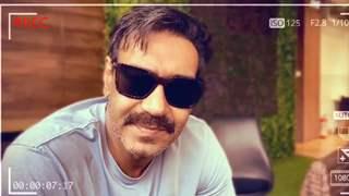 Ajay Devgn's big announcement Revealed! Details inside