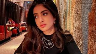 Navya Naveli Nanda questioned about her absence at an inauguration event; shuts down trolls like a boss...