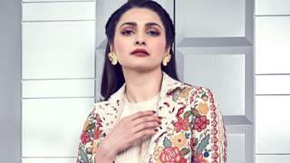 Prachi Desai: Replaced for not doing 'sexy shoots'; Was told 'You are not hot enough'