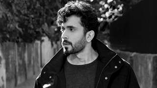 Sunny Singh serving fiery looks and 'Man Crush Monday' vibes with his latest photoshoot