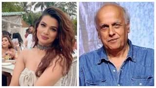 Naina Singh of 'Bigg Boss 14' shares invaluable advice that filmmaker Mahesh Bhatt gave her