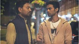 """Babil accused of using father Irrfan Khan to promote himself; Clarifies """"I was genuinely sharing memories to fill the void"""""""