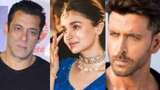Salman Khan replaced by Hrithik Roshan; Alia Bhatt to now romance HR? Source reveals what SLB wants