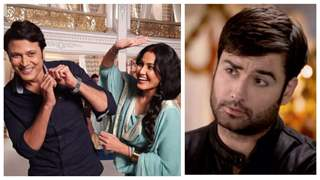 Kamya on how it's unfair to compare Cezanne to Vivian in 'Shakti'