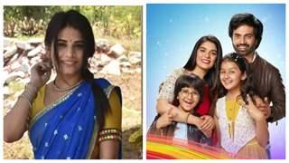 Bhumika Gurung joins the cast of 'Mann Kee Awaz Pratigya 2'
