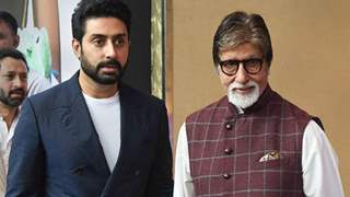 Amitabh asked Yash Chopra for a job during financial problems; Abhishek Bachchan reveals he 'started as a production boy'!