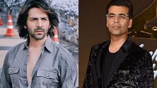 Karan Johar has found Kartik Aaryan's replacement for Dostana 2? Reports: KJo has personally requested Akshay