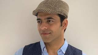 Himmanshoo Malhotra: The fact I've never played a magician before let me take up this show