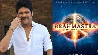 South star Nagarjuna opens up about his Bollywood comeback with Brahmastra; says 'I was touched when the film was offered to me'