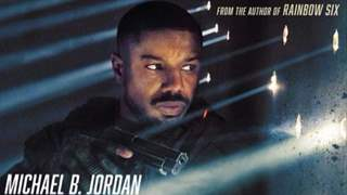 Micheal B. Jordan opens up about his new film Without Remorse, compares his character with Jack Ryan