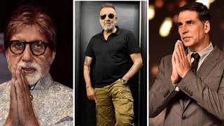 Ram Navami: Akshay Kumar, Sanjay Dutt wish fans and pray for blessings