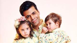 Karan Johar reveals the exact moment he wanted a long life; Opened up about not knowing to chop an onion