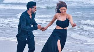 Urvashi Rautela to romance Guru Randhawa; Jaani-Bpraak-Guru to unite for 'Doob Gaye'