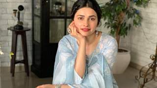 """Prachi Desai on her career suffering due to nepotism; says, """"There's no point denying it. It has been there…"""""""