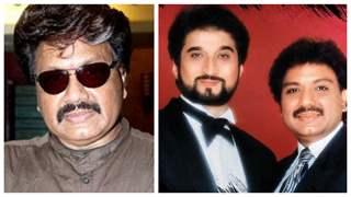Shravan of Nadeem-Shravan passes away due to COVID-19 complications