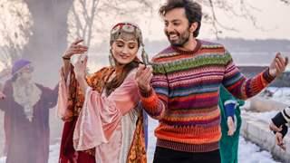 Himansh Kohli takes you on a journey of pain and heartbreak in 'Wafa Na Raas Aayee'